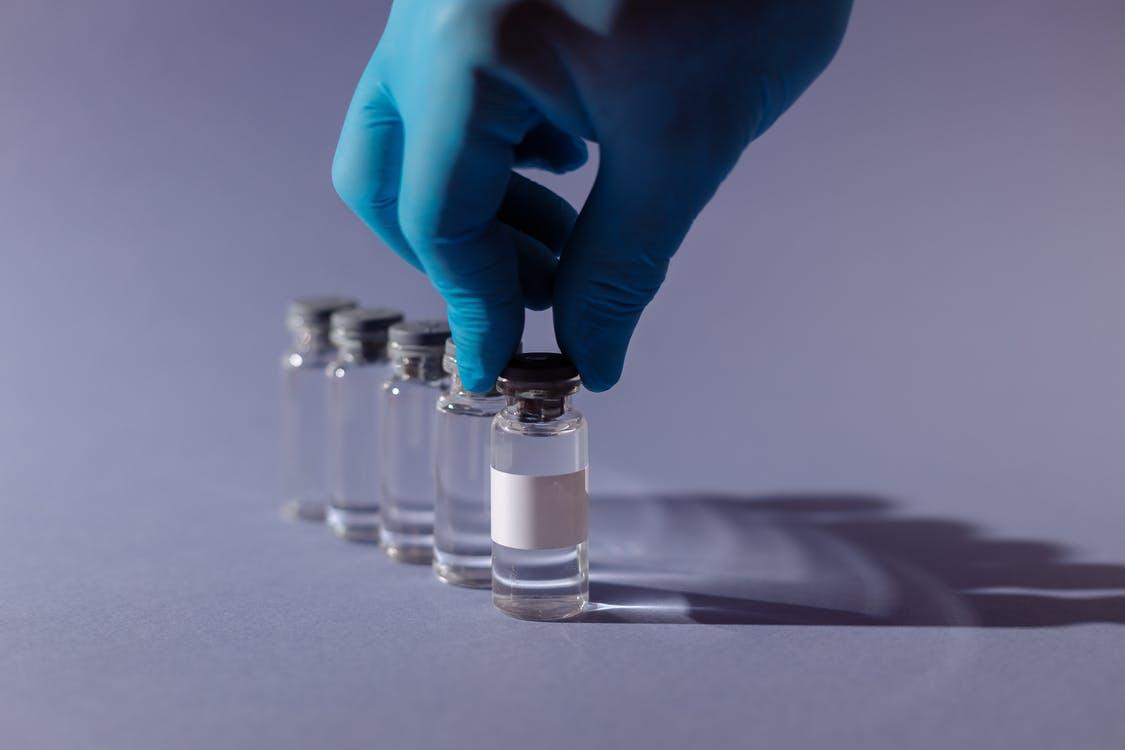 Moderna COVID-19 Vaccine (mRNA-1273 SARS-CoV-2) | COVID-19 ...